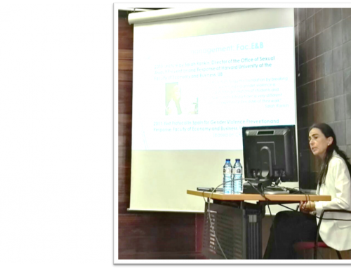 Marta Soler, Catedràtica de Sociologia a la Universitat de Barcelona