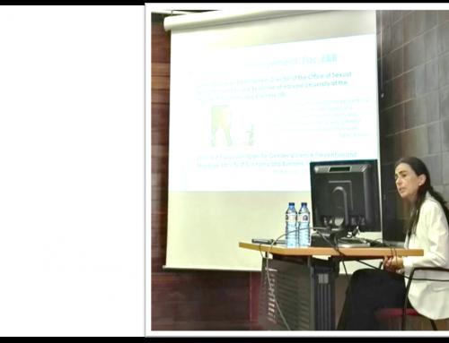 Marta Soler, Catedrática de Sociología a la Universitat de Barcelona