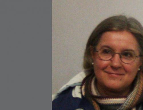 Rosa Larena,  passed away