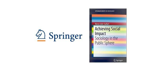 Springer publica un llibre sobre el CREA